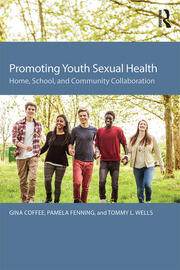 Promoting Youth Sexual Health - 1st Edition book cover