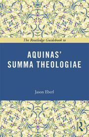 The Routledge Guidebook to Aquinas' Summa Theologiae - 1st Edition book cover