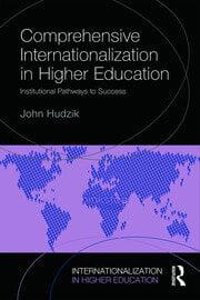 Comprehensive Internationalization - 1st Edition book cover