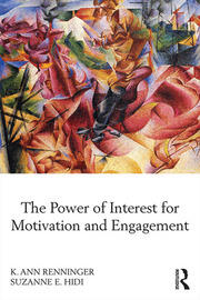 The Power of Interest for Motivation and Engagement - 1st Edition book cover