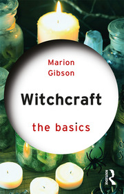 Witchcraft: The Basics - 1st Edition book cover