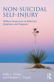 Non-Suicidal Self-Injury - 1st Edition book cover