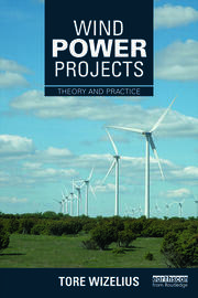 Wind Power Projects - 1st Edition book cover