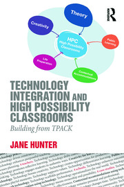 Technology Integration and High Possibility Classrooms - 1st Edition book cover