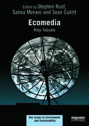 Ecomedia - 1st Edition book cover