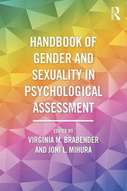 Handbook of Gender and Sexuality in Psychological Assessment - 1st Edition book cover