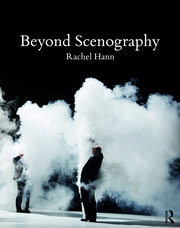 Beyond Scenography - 1st Edition book cover