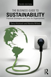 The Business Guide to Sustainability : Practical Strategies and Tools for Organizations - 3rd Edition book cover