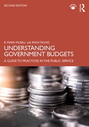Understanding Government Budgets - 2nd Edition book cover