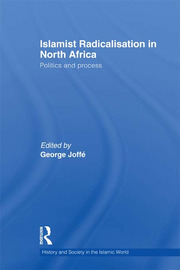 Islamist Radicalisation in North Africa - 1st Edition book cover