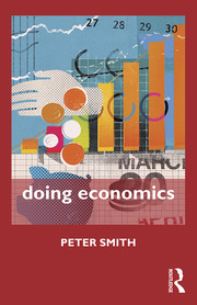 Doing Economics - 1st Edition book cover