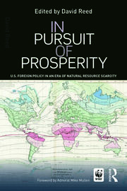 In Pursuit of Prosperity - 1st Edition book cover