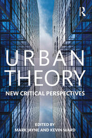 Urban Theory - 1st Edition book cover