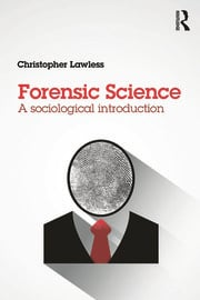 Forensic Science - 1st Edition book cover