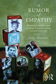 A Rumor of Empathy - 1st Edition book cover