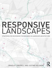 Responsive Landscapes - 1st Edition book cover