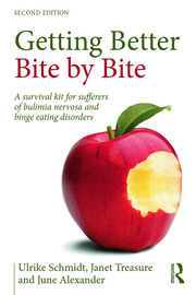 Getting Better Bite by Bite - 2nd Edition book cover