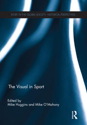 The Visual in Sport - 1st Edition book cover