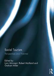 Social Tourism - 1st Edition book cover