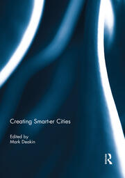 Creating Smart-er Cities - 1st Edition book cover