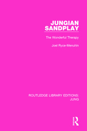 Jungian Sandplay - 1st Edition book cover