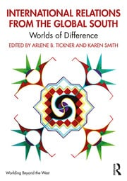 International Relations from the Global South - 1st Edition book cover