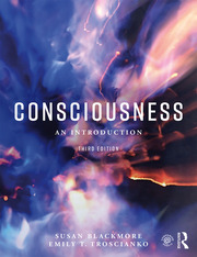Consciousness - 3rd Edition book cover