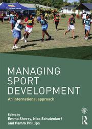 Managing Sport Development - 1st Edition book cover