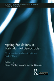 Ageing Populations in Post-Industrial Democracies - 1st Edition book cover