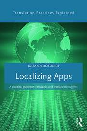 Localizing Apps - 1st Edition book cover