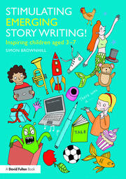 Stimulating Emerging Story Writing! - 1st Edition book cover