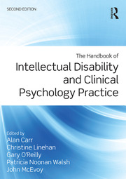 The Handbook of Intellectual Disability and Clinical Psychology Practice - 2nd Edition book cover