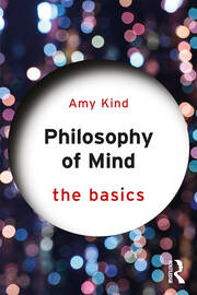 Philosophy of Mind: The Basics - 1st Edition book cover