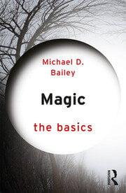 Magic: The Basics - 1st Edition book cover