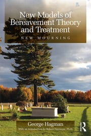 New Models of Bereavement Theory and Treatment - 1st Edition book cover