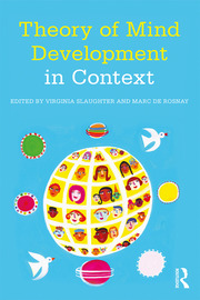 Theory of Mind Development in Context - 1st Edition book cover