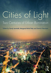 Cities of Light - 1st Edition book cover