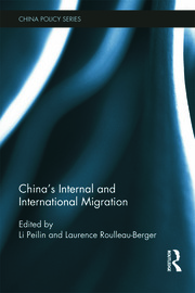 China's Internal and International Migration - 1st Edition book cover