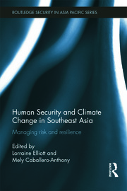 Human Security and Climate Change in Southeast Asia - 1st Edition book cover