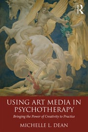 Using Art Media in Psychotherapy - 1st Edition book cover