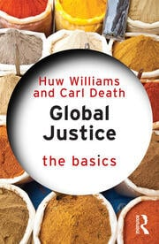 Global Justice: The Basics - 1st Edition book cover