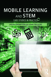 Mobile Learning and STEM - 1st Edition book cover