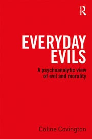 Everyday Evils - 1st Edition book cover