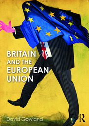 Britain and the European Union - 1st Edition book cover