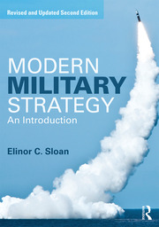 Modern Military Strategy - 2nd Edition book cover