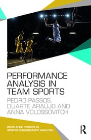 Performance Analysis in Team Sports - 1st Edition book cover