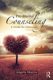 Pre-Marital Counseling - 1st Edition book cover