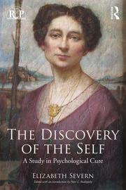 The Discovery of the Self - 1st Edition book cover