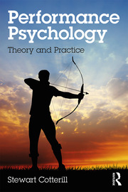 Performance Psychology - 1st Edition book cover