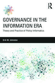 Governance in the Information Era - 1st Edition book cover